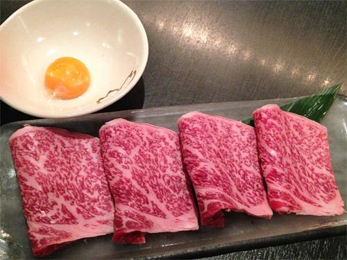 処女牛 専門焼肉 天穂の人気メニュー