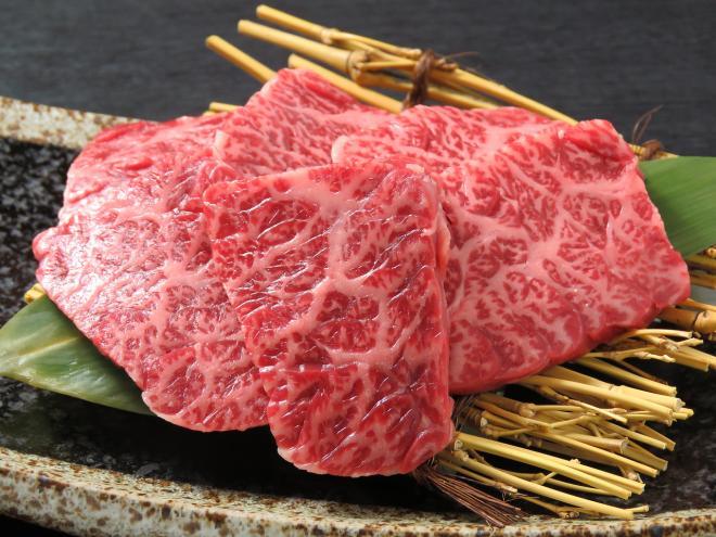人気の黒毛和牛の極上ハラミをぜひご賞味ください。